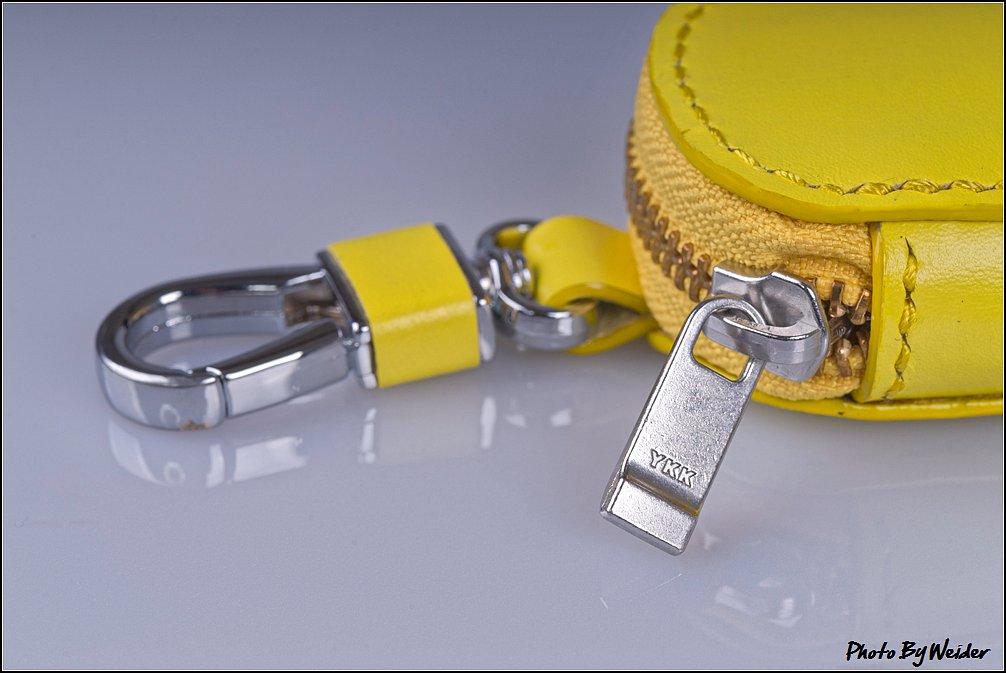Porsche 鑰匙包